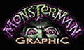Professional Horror Illustration, logos, t-shirt, poster & horror convention website design .