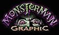 Professional Horror Illustration, logos, t-shirt, poster & horror convention website design .